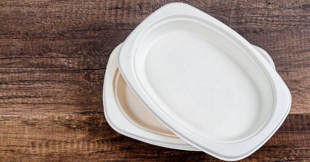 ¿Dónde comprar platos de caña de azúcar?