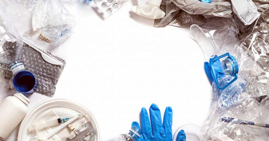 ¿Por qué promover el uso responsable del plástico?