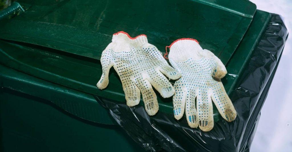 ¿Qué desechos genera un restaurante?