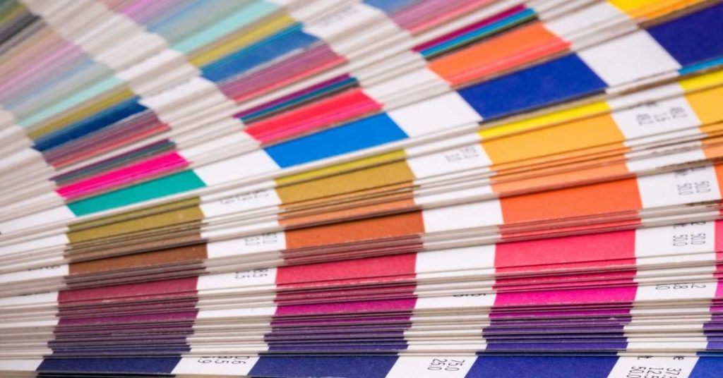 ¿Qué dice el marketing sobre el color?
