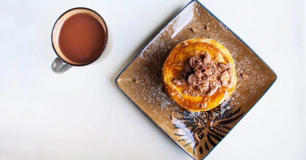 ¿Vas a presentar tus platos en redes sociales? Utiliza estas vajillas
