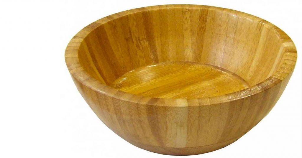 ¿Se pueden lavar platos bambú en lavavajillas?