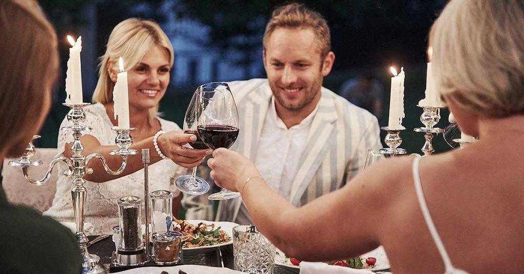 Antes de elegir un vino, piensa en tus platos
