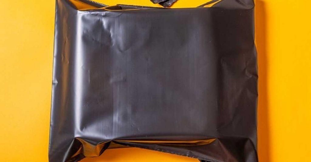 Bolsas de plástico con cierre autoadhesivo