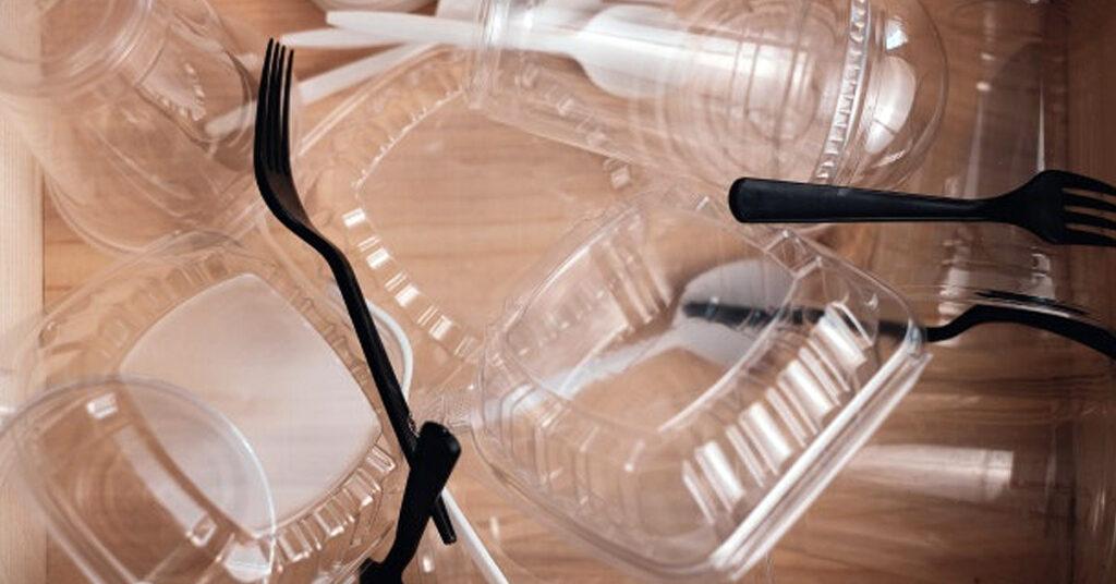 Características del plástico PLA
