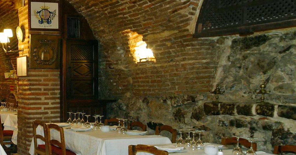 Casa Botín de Madrid: restaurante más antiguo del mundo