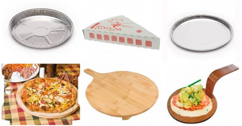 Comer pizza en casa, barato y fácil