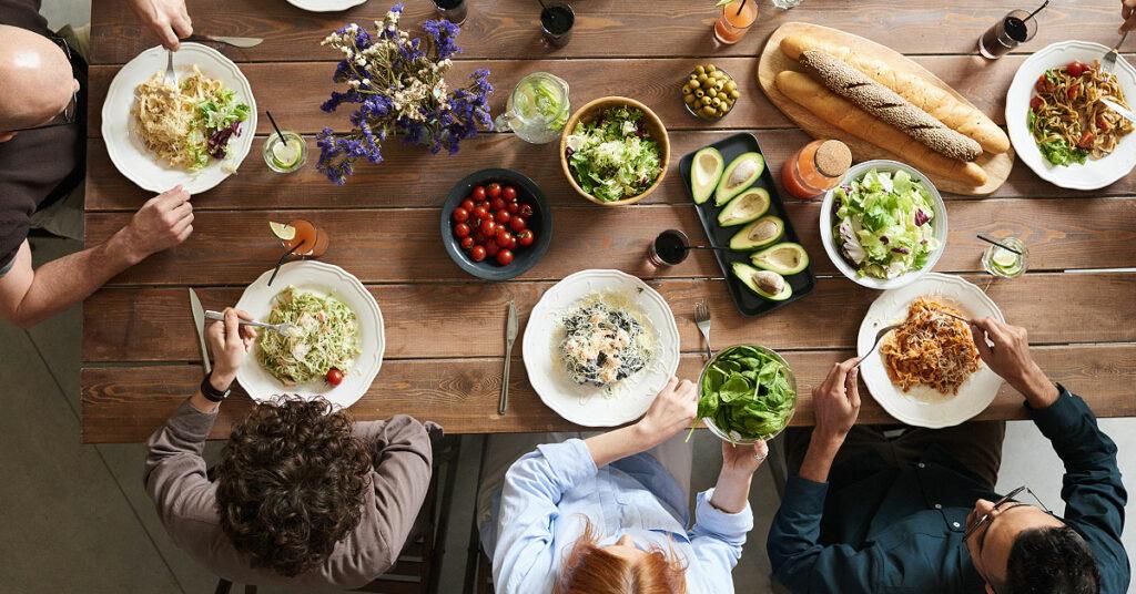 Consejos para que comer sano sea fácil