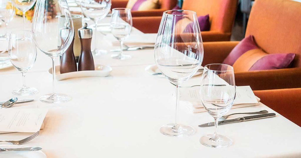 Copas para que disfruten tu elección de vinos
