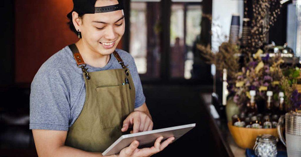 Digitalización urgente del negocio