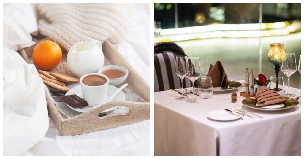 Gdzie gastronomia i hotelarstwo łączą się w jedno