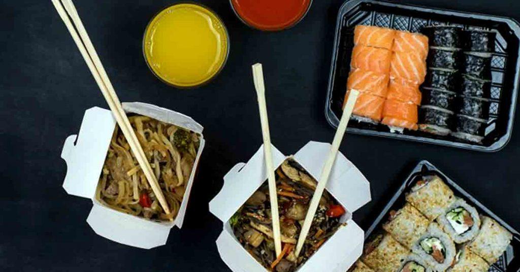 Dónde encontrar los mejores palillos chinos para tu restaurante