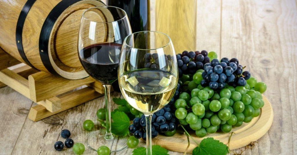 Gdzie na świecie uprawia się turystykę winiarską?