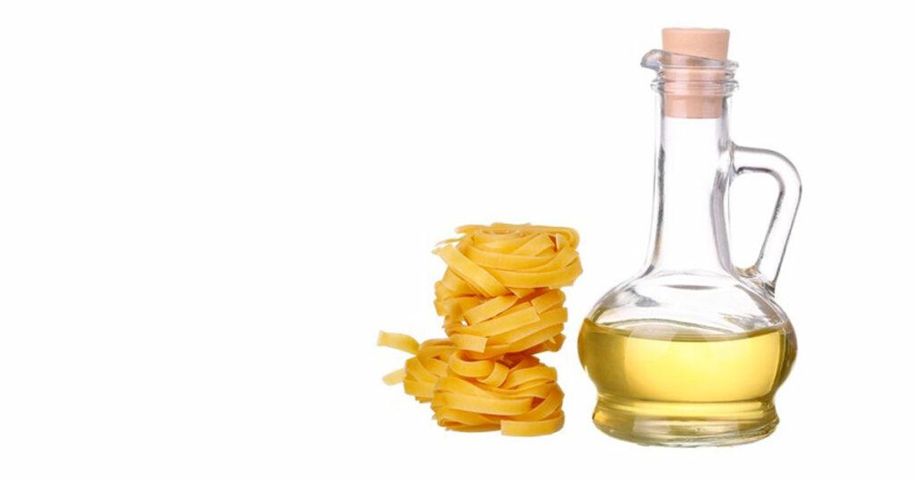 El aceite de oliva engorda en beneficios