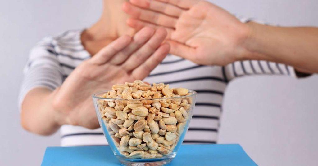 En el mundo alimenticio ¿Alergia e intolerancia alimentaria es lo mismo?