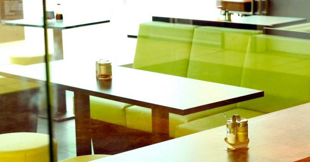 Spaces to make the most of your fast food restaurant décor