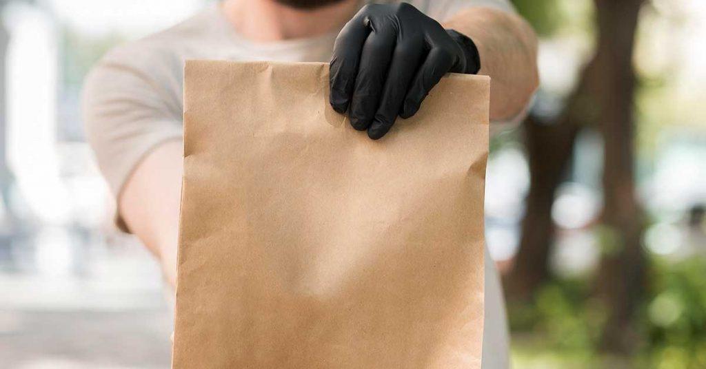 Ingredientes que necesitas para ofrecer servicio de delivery comida