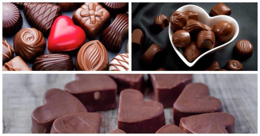 Invita al Sr. Chocolate