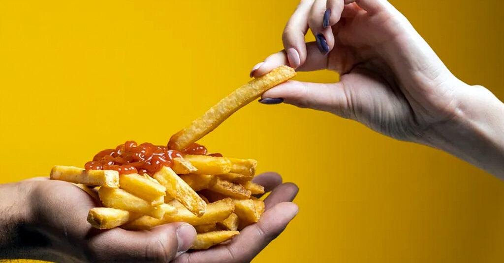 La obesidad y el fast food