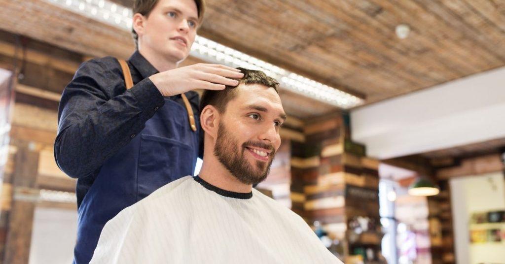 Más que batas desechables de peluquería