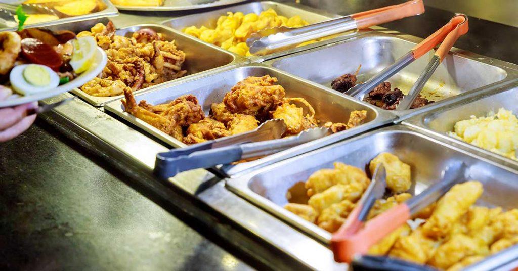 Medidas gastronorm ¿Qué son?