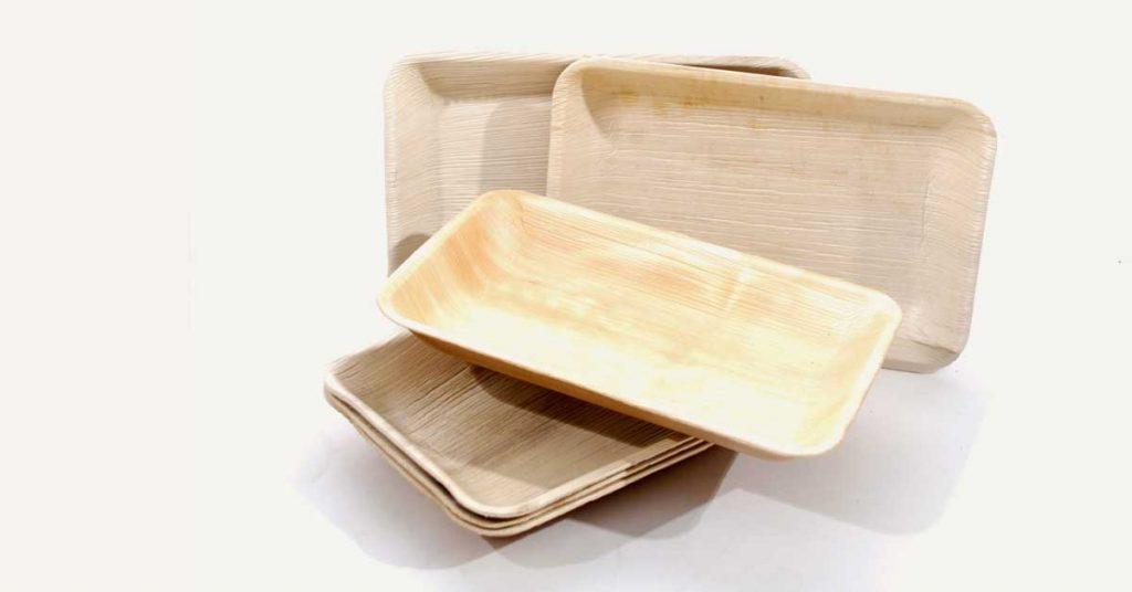 Mejor vajilla de bambú