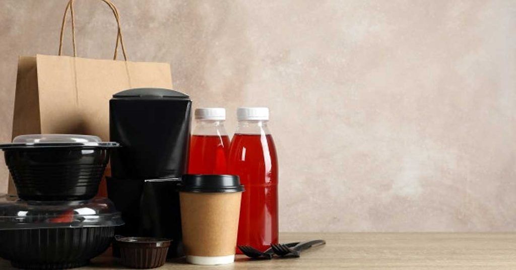 Mejores envases para desayunos a domicilio