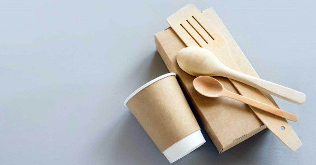 Monouso promueve el uso de productos biodegradables