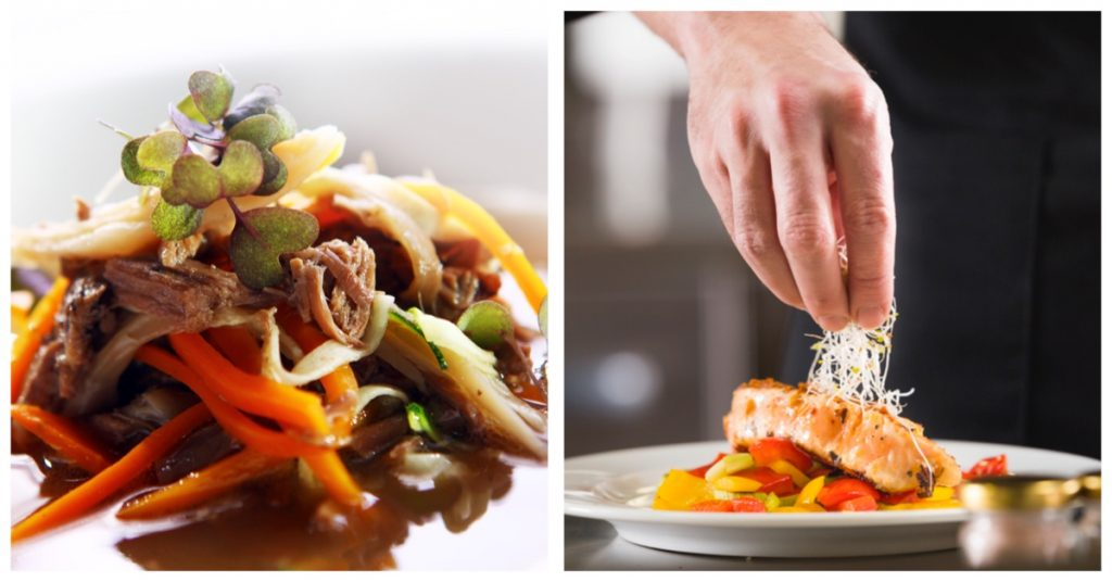 Rola gastronomii w branży restauracyjnej i hotelarskiej