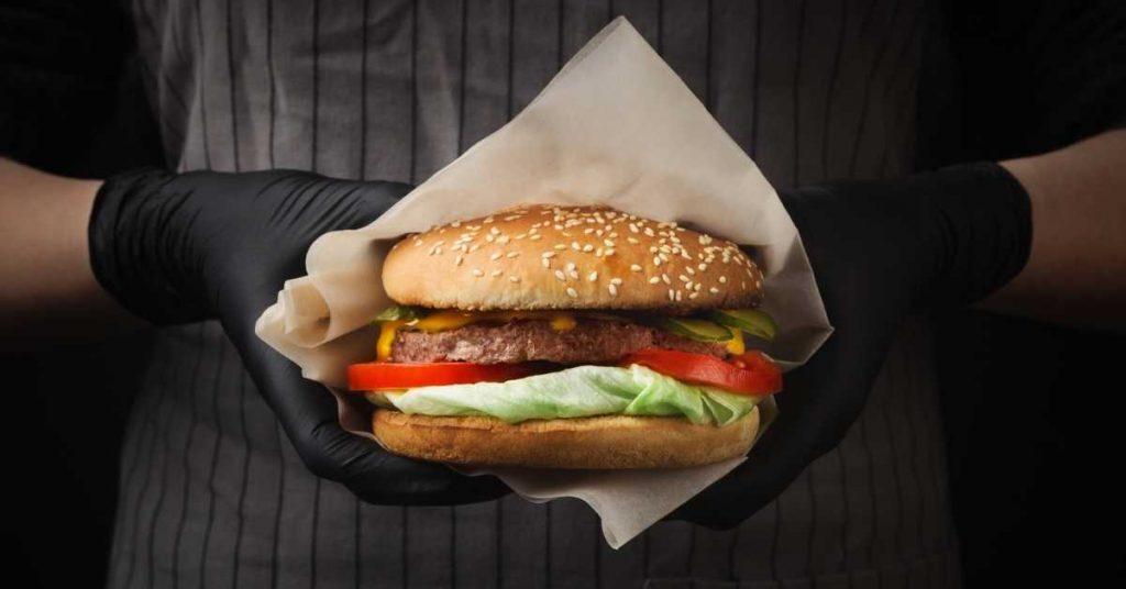 Productos especiales para empresas de comida rápida