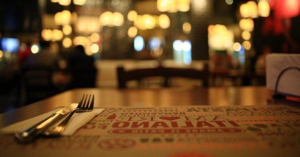 Productos para restaurante con o sin app