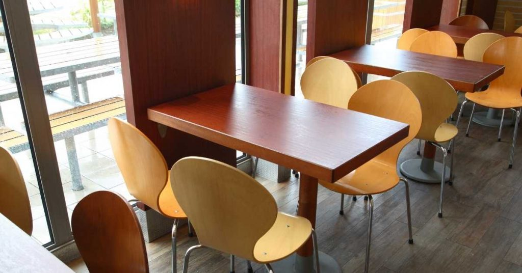 Products that support your work and decorate your restaurant
