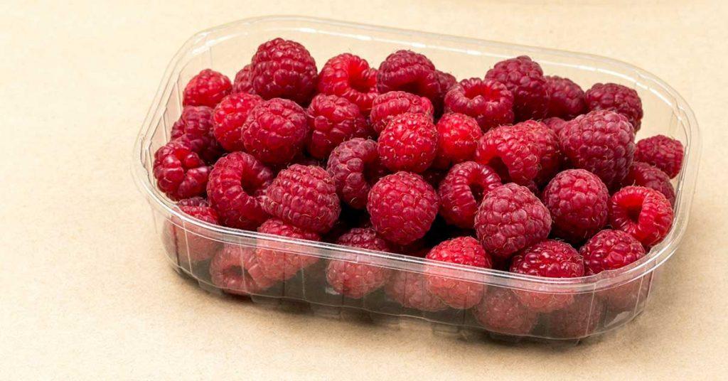Propiedades más destacadas de los envases de polietileno para alimentos