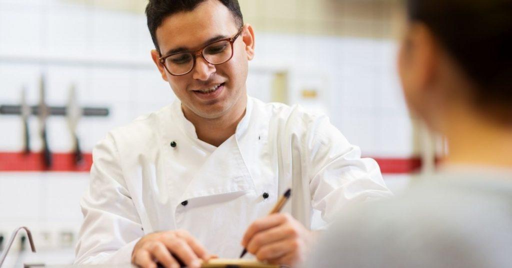 Was ist Content Marketing für Restaurants?