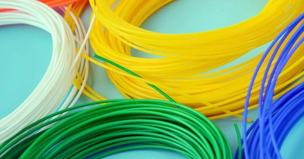 ¿Qué es el material plástico PLA?