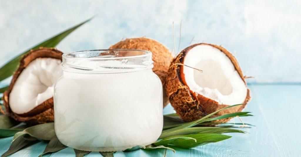 Was kann man außer Kochen mit Kokosöl noch tun?