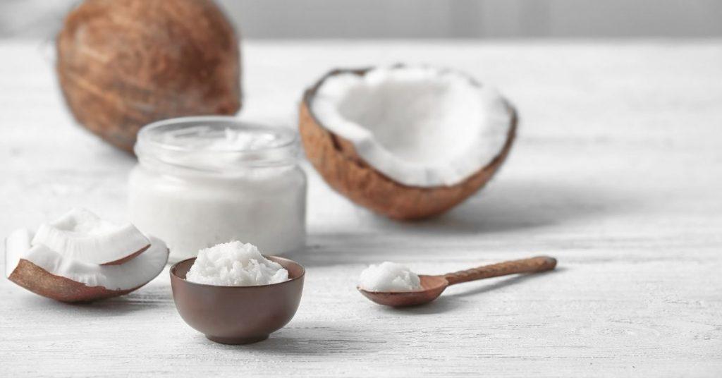 Was können wir mit Kokosnussöl kochen?