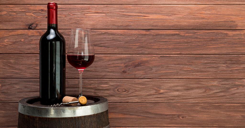 Responsable de seleccionar los vinos de la carta