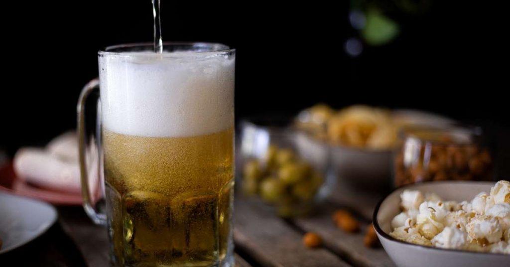 Solo se hace maridaje con vino ¿Y la cerveza?