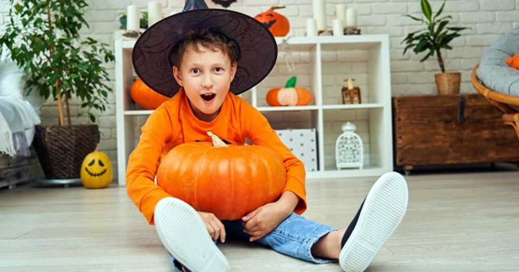 Todos lo que necesitas para tu fiesta de Halloween