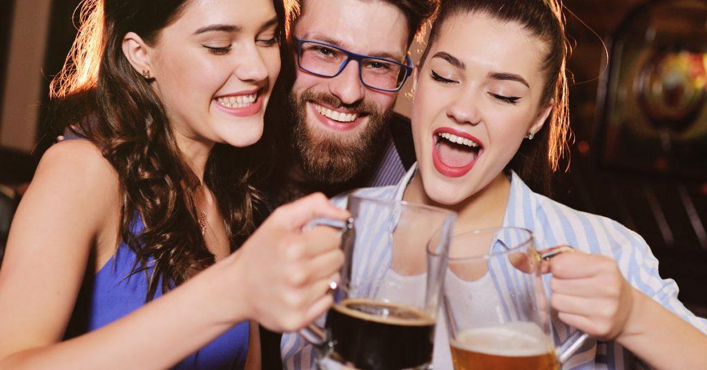 Tipps zur Steigerung des Gewinns einer Bar
