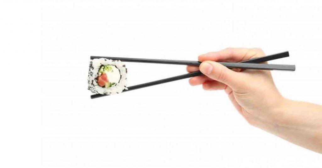 Un poco de historia ¿De dónde vienen los palillos chinos?