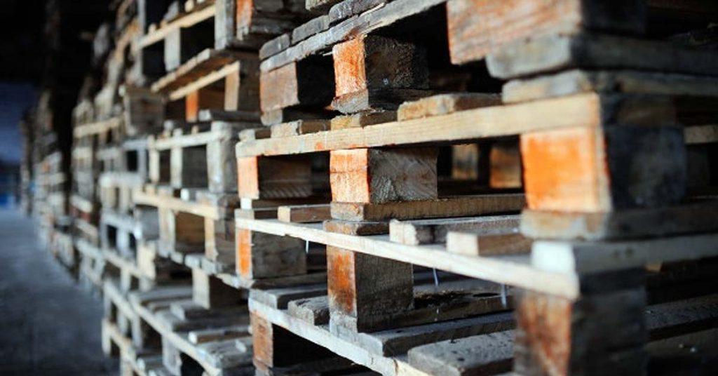 Ventajas de utilizar madera para embalajes