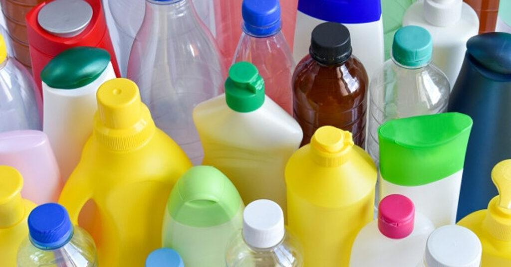 Ventajas de utilizar plástico PLA