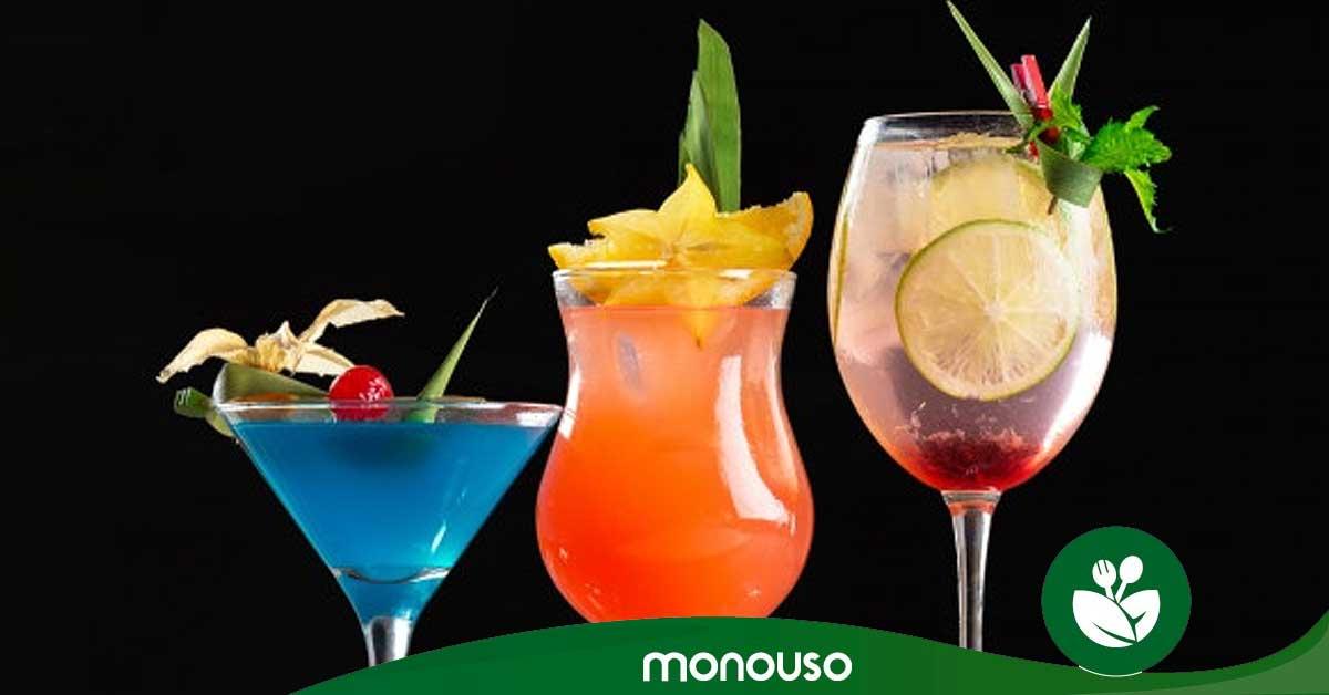 17 deliciosas bebidas de verano sin alcohol