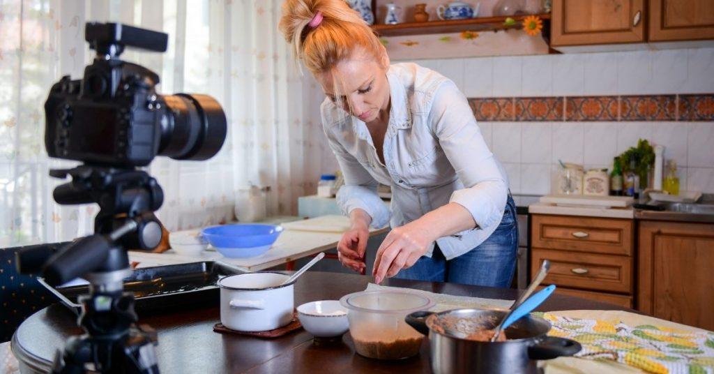 Mejores blogs de recetas de cocina en orden alfabético