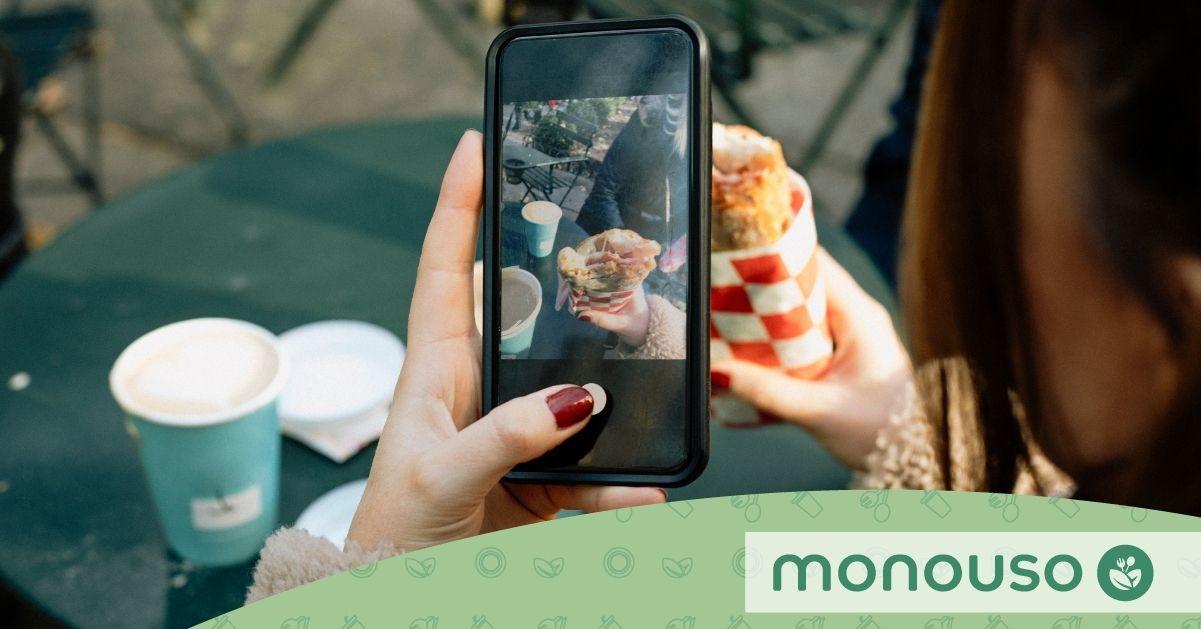 9 claves para presumir tu food truck Instagram