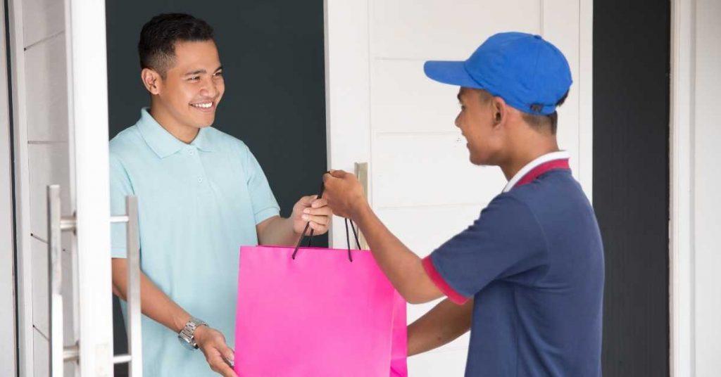 Abrir una empresa de entrega a domicilio