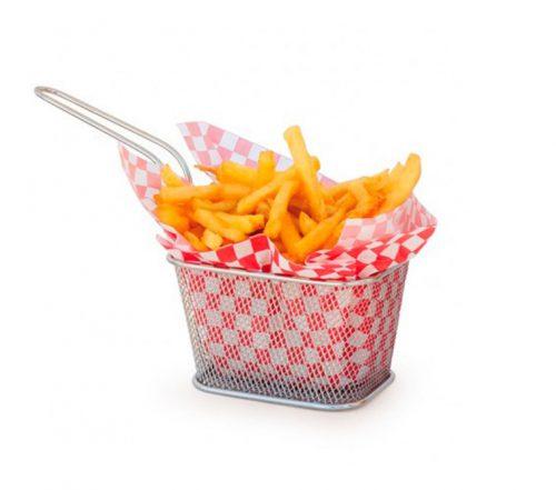 Accesorios para Street Food & Food Trucks (II)