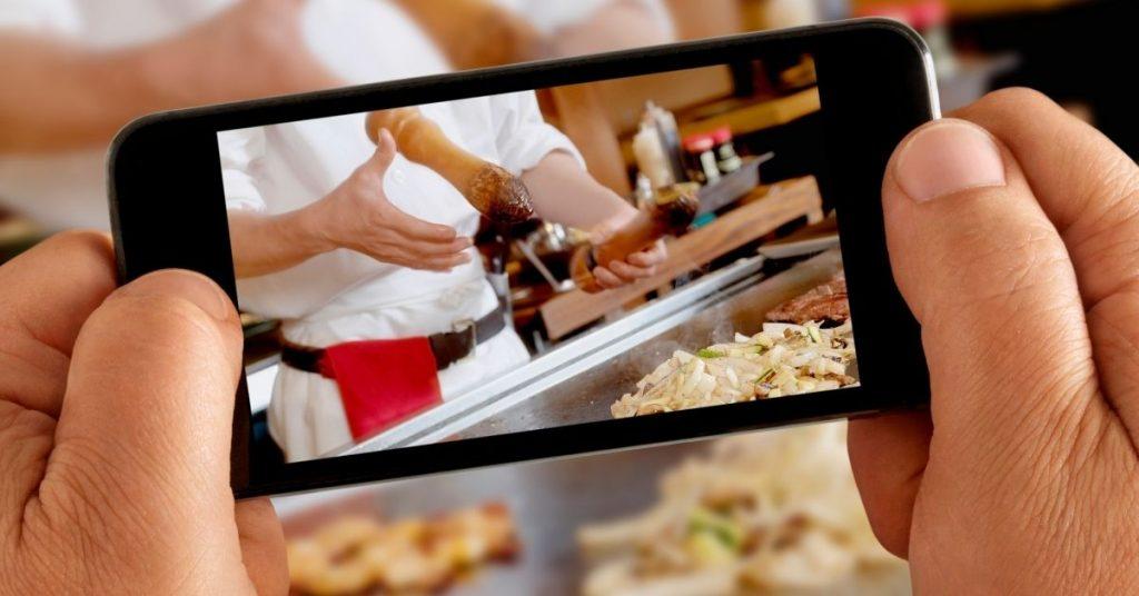 Acciones y canales para el posicionamiento de restaurantes
